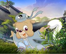 虹猫蓝兔幼教